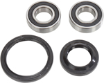 Bearing Connections Honda Wheel Bearing Kit (Front) 101-0158
