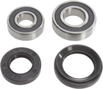 Bearing Connections Honda Wheel Bearing Kit (Front, One Side) 101-0190