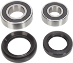 Bearing Connections Honda Wheel Bearing Kit (Front, One Side) 101-0211