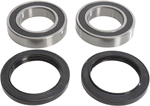 Bearing Connections Arctic Cat/Kawasaki/Suzuki Wheel Bearing Kit (Rear) 301-0027