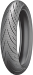 Michelin Pilot Road 3 All Weather Motorcycle Tire | Front 120/70ZR17 | 58(W)