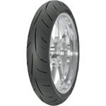 Avon 3D Ultra Sport Front Tire (Blackwall) 130/70R16 (61W)