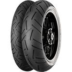 Continental ContiSportAttack 3 Hypersport Radial Front Tire (Blackwall) 120/60R17 55W