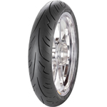Avon Spirit ST Ultra Performance Touring Front Tire (Blackwall) 120/70R17 (58W)