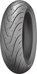 Michelin Pilot Road 3 All Weather Motorcycle Tire | Rear 190/50ZR17 | 73W
