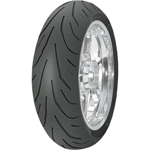 Avon 3D Ultra Sport Rear Tire (Blackwall) 190/55R17 75W