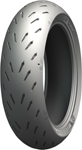 Michelin POWER RS Motorcycle Tire | Rear 140/70R17 | 66H | Street / Sport