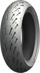 Michelin Road 5 Motorcycle Tire | Rear 190/55ZR17 | 75W | Sport Touring