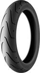 Michelin SCORCHER 11 Motorcycle Tire | Front 130/60B21 | 63H | Cruiser/Custom