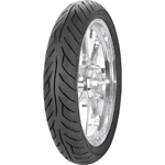 Avon AM26 Roadrider Front Tire (Blackwall) 110/70-17 54V