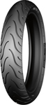 Michelin PILOT STREET Motorcycle Tire | Front 110/70-17 | 54S | Street / Sport