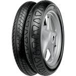 Continental TKV11/TKV12 ContiUltra Sport Classic Front Tire (Blackwall) 100/90-19 57V