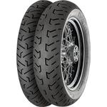 Continental ContiTour Custom Touring Front Tire (Blackwall) 130/60B19 61H