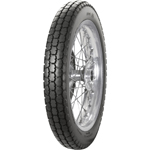 Avon AM7 Safety Mileage MKII Tire (Blackwall) 4.00-19 65H