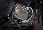 YOSHIMURA Case Savers / Engine Guards (Works Edition) 2017 Yamaha FZ-10
