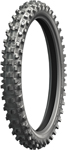 Michelin STARCROSS 5 SAND Motorcycle Tire | Front 80/100-21 | 51M | Motocross