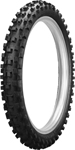 Dunlop Geomax MX3S Bias Front Tire 60/100-10 (Soft-Intermediate Terrain) 45079752