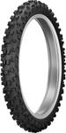 Dunlop Geomax MX33 Bias Front Tire 60/100-10 (Soft-Intermediate Terrain) 45234159