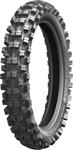 Michelin STARCROSS 5 MEDIUM Motorcycle Tire   Rear 110/100-18   64M   Motocross