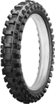 Dunlop Geomax MX3S Bias Rear Tire 100/100-18 (Soft-Intermediate Terrain) 45079395