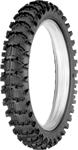Dunlop Geomax MX11 Bias Rear Tire 110/100-18 (Soft Terrain / Sand-Mud) 45224111