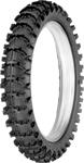 Dunlop Geomax MX11 Bias Rear Tire 110/100-18 (Soft Terrain / Sand-Mud)
