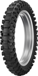 Dunlop Geomax MX33 Bias Rear Tire 80/100-12 (Soft-Intermediate Terrain) 45234044