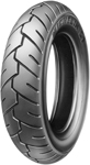 Michelin S1 Scooter Tire | Front/Rear 90/90-10 | 50J | Scooter