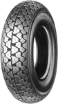 Michelin S83 Scooter Tire | Front/Rear 3.50-10 | 59J | Scooter