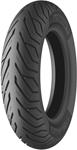 Michelin CITY GRIP Scooter Tire | Front/Rear 110/90-12 | 64P | Scooter