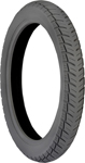 Michelin CITY PRO Scooter Tire | Front/Rear 90/90-18 | 57P | Moped