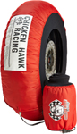 Chicken Hawk Racing Privateer Tire Warmers (Standard Superbike) CHR P-SBK-15