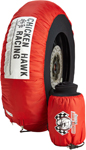 Chicken Hawk Racing Privateer Tire Warmers (Dual Temp Superbike) CHR 2-SBK-15