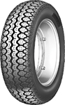 Pirelli SC 30 Front or Rear Bias Tire 3.50 - 10 51J (Scooter)