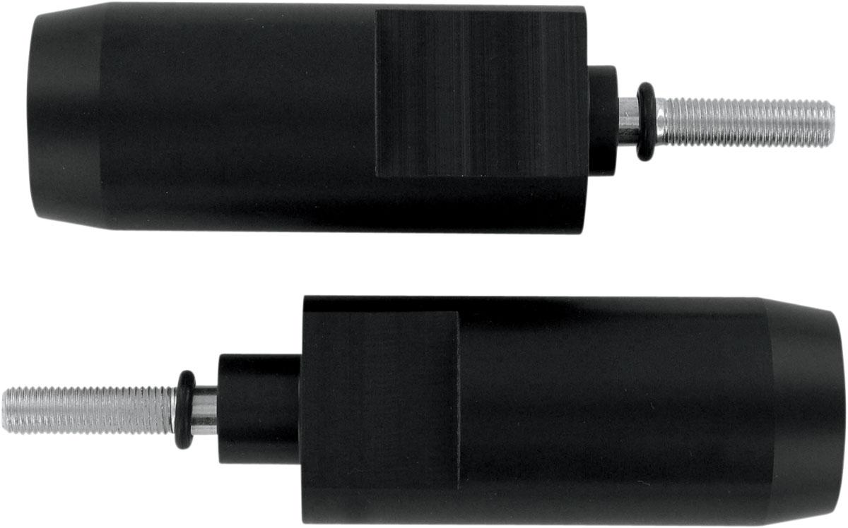 PSR Frame Sliders / Chassis Protectors (Black) 07-00910-02
