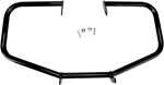 Lindby UNIBAR Front Highway Bars (Black) Suzuki 2001-2004 VL800 Volusia and 2005-2016 C50 Boulevard
