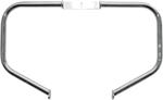 Lindby UNIBAR Front Highway Bars (Chrome) Honda 2002-2009 VTX1800R/S, 2004-2009 VTX1800N, 2007-2009 VTX1800T