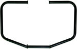 Lindby UNIBAR Front Highway Bars (Black) Suzuki 2001-2004 VL1500C LC Intruder and 2005-2010 C90 Boulevard