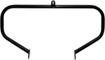 Lindby UNIBAR Front Highway Bars (Black) Kawasaki 2008-2016 VN900 Vulcan Classic / Custom