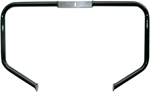 Lindby UNIBAR Front Highway Bars (Black) Honda 2000-2008 VT1100 Shadow Spirit/Sabre