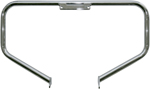 Lindby UNIBAR Front Highway Bars (Chrome) Yamaha 2008-2016 XV1900 Raider