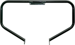 Lindby UNIBAR Front Highway Bars (Black) Yamaha 2008-2016 XV1900 Raider