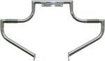 Lindby LINBAR Front Highway Bars (Chrome) Yamaha 2008-2016 XV1900 Raider