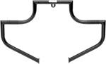 Lindby LINBAR Front Highway Bars (Black) 2000-2016 Harley-Davidson FLST models