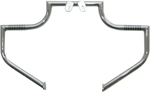 Lindby LINBAR Front Highway Bars (Chrome) Honda 2010-2016 VTX1300 Sabre/Stateline/Interstate