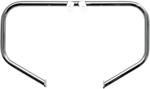 Lindby UNIBAR Front Highway Bars (Chrome) Honda 2010-2016 VTX1300 Sabre/Stateline/Interstate