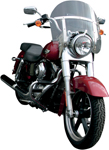 Lindby MULTIBAR Front Highway Bars (Chrome) 2012-2016 H-D Dyna Switchback FLD