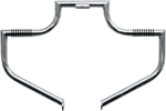 Lindby LINBAR Front Highway Bars (Chrome) All 2004-2016 H-D Sportster XL models