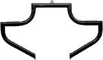 Lindby MAGNUMBAR Front Highway Bars (Black) 1997-2016 H-D FLHT, FLHX, FLHR, and FL Trikes