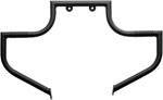 Lindby LINBAR Front Highway Bars (Flat Black) Yamaha 2011-2016 XVS1300C Stryker